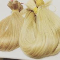 Wholesale Vietnamese hair Vietnamese straight human hair color 613 from china suppliers