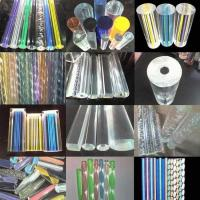 Buy cheap Acrylic Material & accessories Acrylic Rods from wholesalers