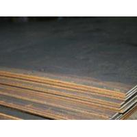 Buy cheap high quality galvanized ss400 hot rolled steel diamond plate from wholesalers