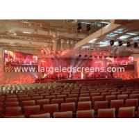 Buy cheap Spinning LED Display , Stadium Hanging LED Display ROHS CE Approved from wholesalers