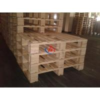 Wooden Packing Material LVL pallet Code: 3-2-01