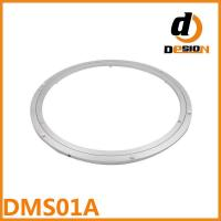 Wholesale Aluminium Swivel Round Type From 8-40 Inch DMS01A Furniture Hardware from china suppliers