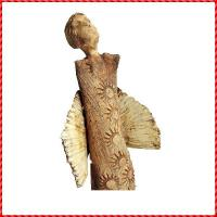Buy cheap Figurine & Statues angel figurine-007 from wholesalers