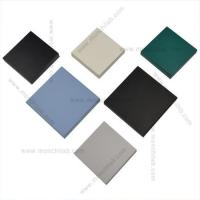 Buy cheap Chemical Resistant Epoxy Resin Table Tops from wholesalers