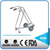 Buy cheap NC-T535 S.S Oxygen Trolley from wholesalers