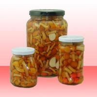 Wholesale canned nameko from china suppliers