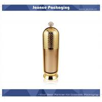 Wholesale Acrylic Golden Lotion Bottle from china suppliers