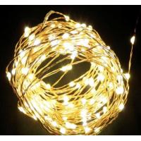 Buy cheap Solar power magic Color Waterproof Battery Operated Christmas Light from wholesalers