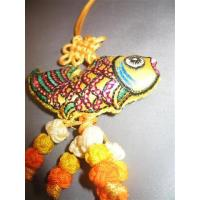 Wholesale spiritual jewelry Model: LO000020fish3 from china suppliers