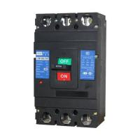 Buy cheap Low voltage components GHM1-400S-3300 plastic shell breaker from wholesalers