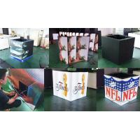Wholesale Outdoor rectangle totem LED Display from china suppliers