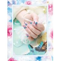 Buy cheap 3D nail art figure factory from wholesalers