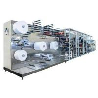 Fully Automatic Facial Sheet Mask Production Line