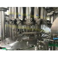 Wholesale PET Bottle Auto Oil Filling Machine 6 Capping Heads For Olive And Sunflower Oil from china suppliers