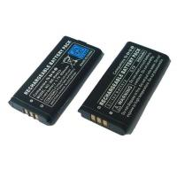 Buy cheap Game accessories for Nintendo 3.7V 840mAh Battery Replacement for Nintendo DSi from wholesalers