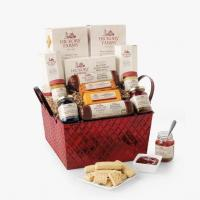 Buy cheap Gifts Hickory Farms Savory & Sweet Holiday Gift Basket from wholesalers
