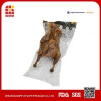 Retort Packaging Bag/cooked Food Plastic Packing/frozen Food Packaging Manufactures
