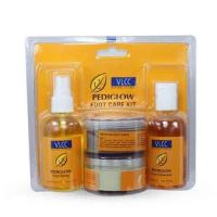 Wholesale VLCC Pedi Glow Foot Care Kit from china suppliers