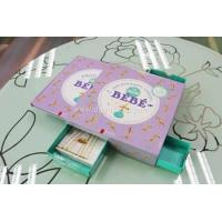 Buy cheap Pink gift boxes with lids from wholesalers