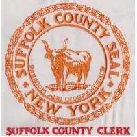 SUFFOLK-COUNTY-SEAL embroidery RS011 Manufactures