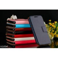 Buy cheap Crazy House Skin Flip Leather Case for Samsung S4 i9500 Wallet Case product