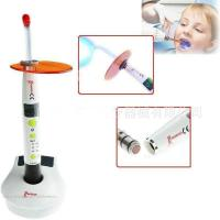 China Dental Clinic Woodpecker LED.C Cordless Dental Curing Light on sale