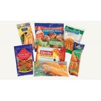 China Sea Food Packaging Material on sale