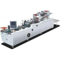 Buy cheap Peel And Seal Envelope Making Machine ZF-480A from wholesalers