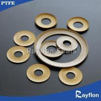 Buy cheap PI POB Filled PTFE Piston Cups from wholesalers
