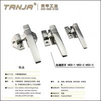 Buy cheap [TANJA] Handle/ Industrial Lab Stainless Steel 316 Latch Release Oven Pull Handle from wholesalers