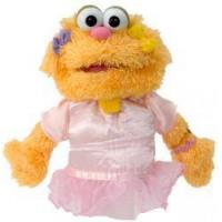 Buy cheap Hand Puppets Zoe - Sesame Street Hand Puppet from wholesalers