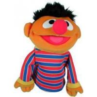 Buy cheap Hand Puppets Ernie - Sesame Street Hand Puppet from wholesalers