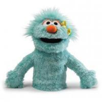 Buy cheap New Arrivals Rosita Hand Puppet- Sesame Street Puppet from wholesalers