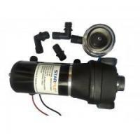 Buy cheap 12V DC 60PSI 4.1LPM High Pressure Electric Water Pump from wholesalers
