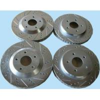 Buy cheap 93-02 LS1/LT1/V6 Rotoworks Slotted/Drilled Rotor Package[ROTO-PKG] from wholesalers