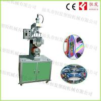 Buy cheap HF-150 Single-head heat transfer machine for skateboard from wholesalers
