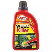 Buy cheap Pest & Weed Control Doff Concentrated Glyphosphate Weedkiller from wholesalers