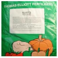 Buy cheap Fertilisers Lawn Moss Killer from wholesalers