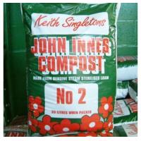 Buy cheap Growing Media / Compost 33 Litre John Innes Compost (Loam-based) from wholesalers