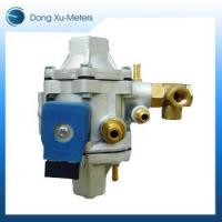 Buy cheap CNG Reducer ,CNG Sequential Reducer ,second Stage Reducer from wholesalers