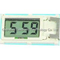 China Led clock lcd clock module on sale