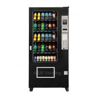 Drink Vending Machines AMS Bev 30 Glass Front Vendor Manufactures
