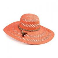 Buy cheap Mega Cap 8212-Infiity Selections Ladies Fashion Toyo Hat from wholesalers