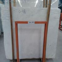 Buy cheap Carrara White Marble Alternatives Honed Best Kitchen Countertops Cost from wholesalers
