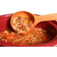 China Recipes Slow Cooker Vegetable Beef Soup on sale