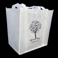 Buy cheap New & Noteworthy Making Life Musical Reusable Grocery Tote from wholesalers
