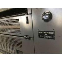 Buy cheap Used KOMORY Offset printing machine from wholesalers