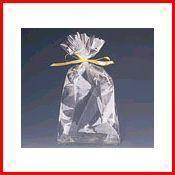 China 1.5 mil Gussetted Polypropylene Bags on sale