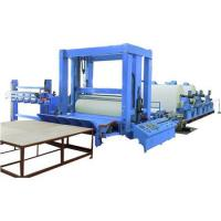 Buy cheap Paper Slitter Rewinder Machine from wholesalers