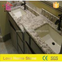 Buy cheap New Fashionable Stylish Black and White Granite Kitchen Countertops and Granite Tops from wholesalers